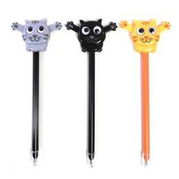 24 Bulk Cat Pens With Display