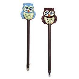 24 Bulk Owl Pens With Display