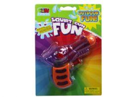 108 Bulk Neon Grip Squirt Gun