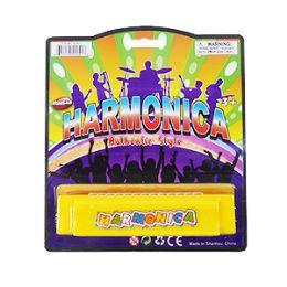 48 Bulk Harmonica