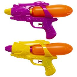 60 Bulk Water Pistol Plastic Assorted Colors Pp $2.99