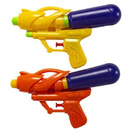 78 Bulk Water Gun Plastic Assorted Colors Pp $1.99