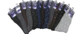 72 Bulk Men's High Quality Socks