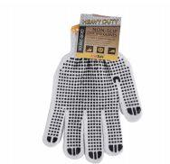 144 Bulk XtraTuff Work Glove Dots