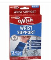 96 Bulk Wish Support Wrist