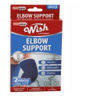 96 Bulk Wish Support Elbow