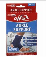 96 Bulk Wish Support Ankle