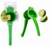 24 Bulk Ideal Kitchen Zinc Juicer Lime
