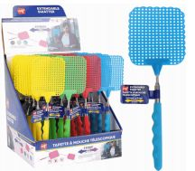 96 Bulk My Extendable Fly Swatter Display
