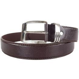 48 Bulk Fashion Brown Plus Size Belts