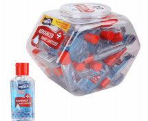 108 Bulk Wish Hand Sanitizer 2 Oz With Fish Bowl