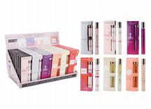 48 Bulk Cc Ladies Perfume 1.18oz. With Display