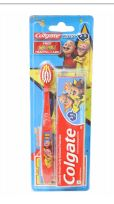 100 Bulk Colgate Toothbrush Kids With 40G Toothpaste
