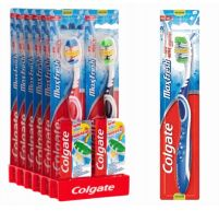 72 Bulk Colgate Toothbrush Max Fresh Medium