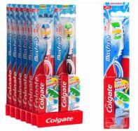 72 Bulk Colgate Toothbrush Max Fresh Soft