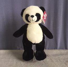 24 Bulk 8.5 Inch Soft Stuffed Panda