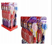 96 Bulk Close Up Toothbrush Soft