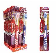 96 Bulk Close Up Toothbrush Medium