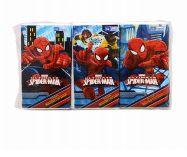 72 Bulk Spider Man Tissue 6 Pack