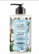 24 Bulk Love Beauty And Planet 400ml 13.5oz Lotion Luscious Hydration