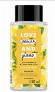 24 Bulk Love Beauty And Planet 400ml 13.5oz Shampoo Hope Repair