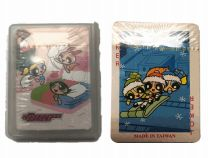 144 Bulk Play Card Powerpuff Girls