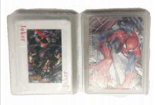 144 Bulk Play Card Spider Man