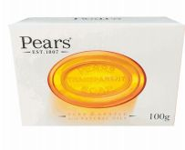 96 Bulk Pears Bar Soap 3.5oz 100g Pure And Gentle