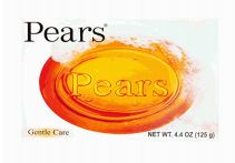 96 Bulk Pears Bar Soap 4.4oz 125g Pure And Gentle