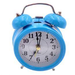 18 Bulk Alarm Clock With Stereoscopic Dial Battery Operated Loud Alarm Clock