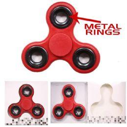 120 Bulk Spinner 274 Metal Rings