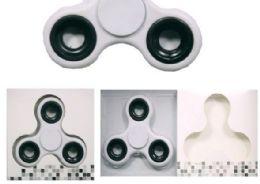 120 Bulk Spinner 286 Metal Rings