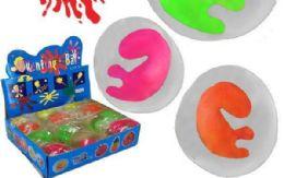 576 Bulk Toy Splat Ball