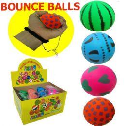 144 Bulk Bounce Balls