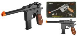 24 Bulk G12 Spring Airsoft Hand Gun
