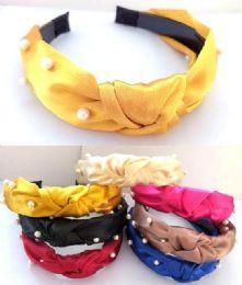 96 Bulk Fashion Headband