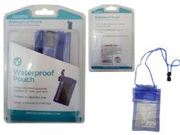 96 Bulk Waterproof Pouch