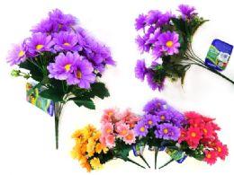 96 Bulk Daisy Flower Bouquet