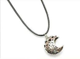 120 Bulk Moon Necklace