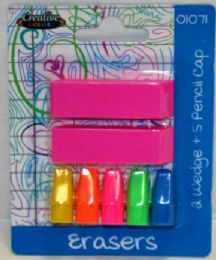 48 Bulk Eraser Pack