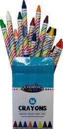48 Bulk Crayons