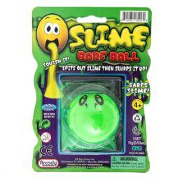 72 Bulk Slime Barf Ball