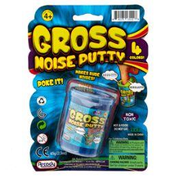72 Bulk Gross Noise Putty
