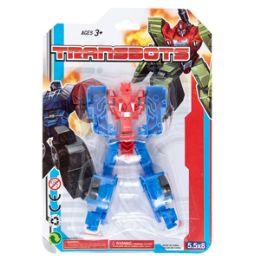 36 Bulk Transbot
