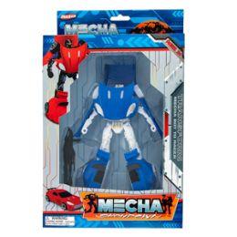 12 Bulk Mecha Showdown Transforming Robot