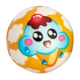120 Bulk Snack Stress Ball