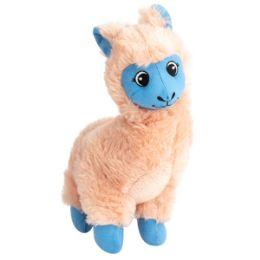 36 Bulk Plush Colorful Llama
