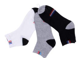150 Bulk Men's Socks
