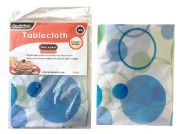 96 Bulk Square Tablecloth