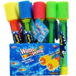 144 Bulk CLEAR WATER PUMP